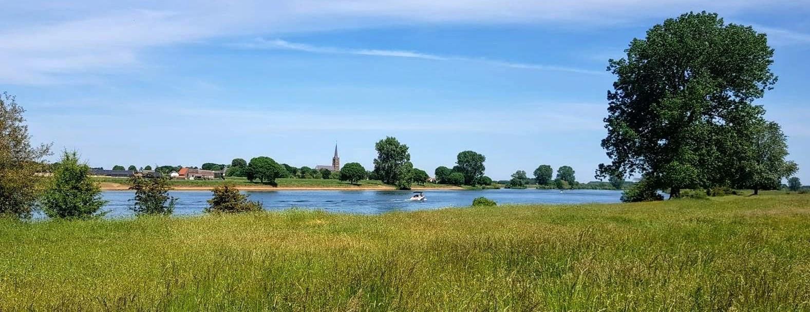 Maaspark Recreatie